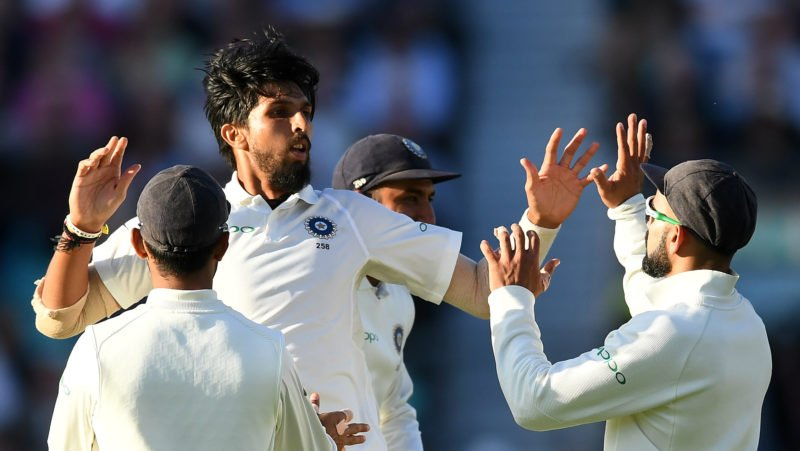 """Dravid called Indias fast bowling in England """"the stuff of dreams"""""""