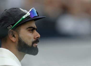 'We stand by what the nation wants to do' – Virat Kohli on boycotting Pakistan clash at World Cup