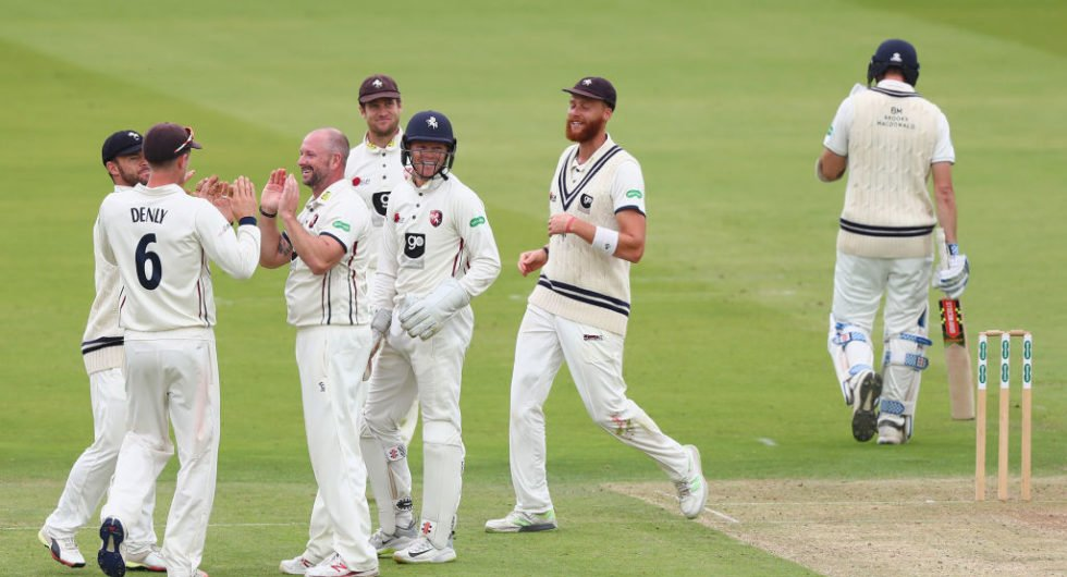 Watch: Kent v Sussex Live Stream | Bob Willis Trophy | County Cricket