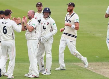 Bob Willis Trophy live stream: Where to watch Kent v Sussex