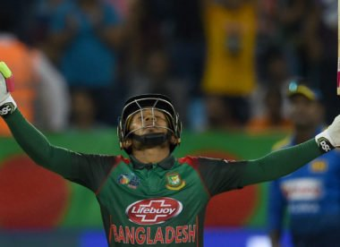 'Best I have batted' – Mushfiqur Rahim over the moon after match-winning knock
