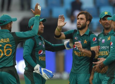 'There's pressure, but we're trying to not let it affect us' – Sarfraz Ahmed