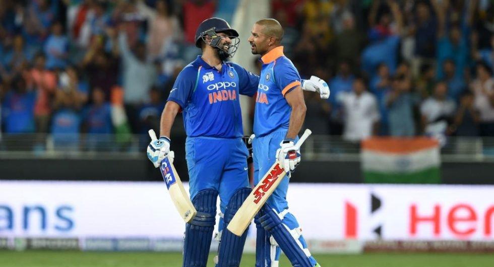 Quiz! Batsmen With The Most T20i Runs In A Calendar Year