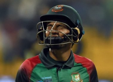 'After winning, I am not hurting anymore' – Mushfiqur Rahim