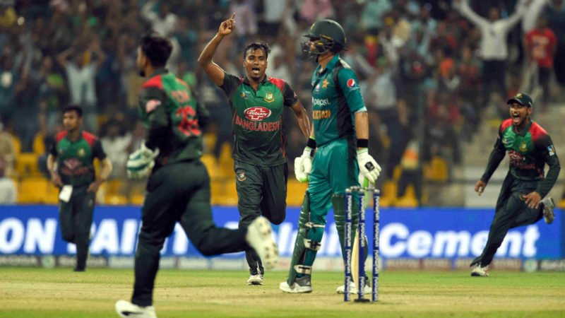 """""""Our batting was the main reason for our defeat in this tournament"""" – Ahmed"""