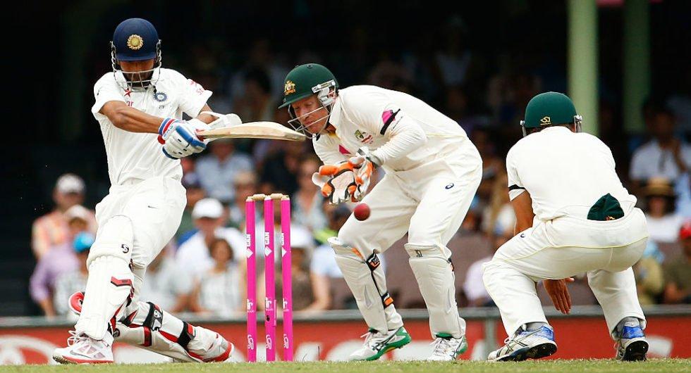 Australia V India 2018 19 T20 Test Odi Series Fixtures Revealed Wisden