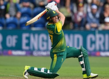 Quiz! Players with the most sixes in international cricket since 2010
