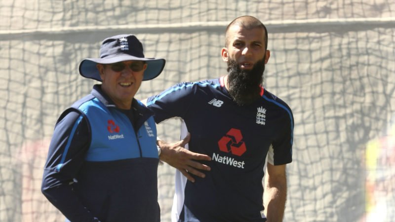 """""""There were other players in the team who wanted to take it further but he talked them into not taking it any further"""" – Bayliss""""There were other players in the team who wanted to take it further but he talked them into not taking it any further"""" – Bayliss"""