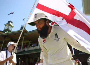 'Australia are the only team I've actually disliked' – Moeen Ali