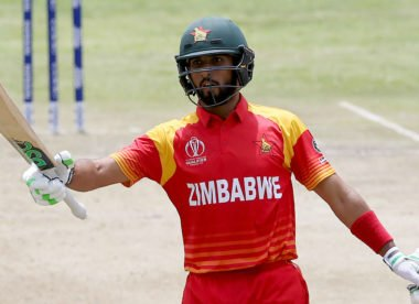 Truce called, Sikandar Raza returns to Zimbabwe squad