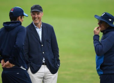 Ed Smith wants Alastair Cook for selection advisory role