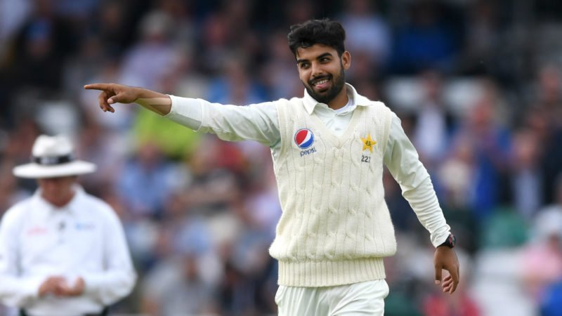 Shadab Khan might add to Australias problems if he gets a look-in