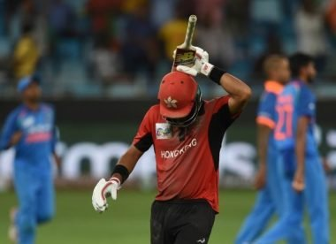 Big 'opportunity' for Hong Kong after heroic show against India