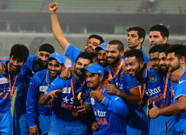 Asia Cup 2018: Where is the hype?