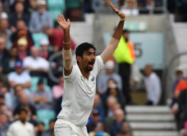 'Having an extra bowler would have helped' – Jasprit Bumrah