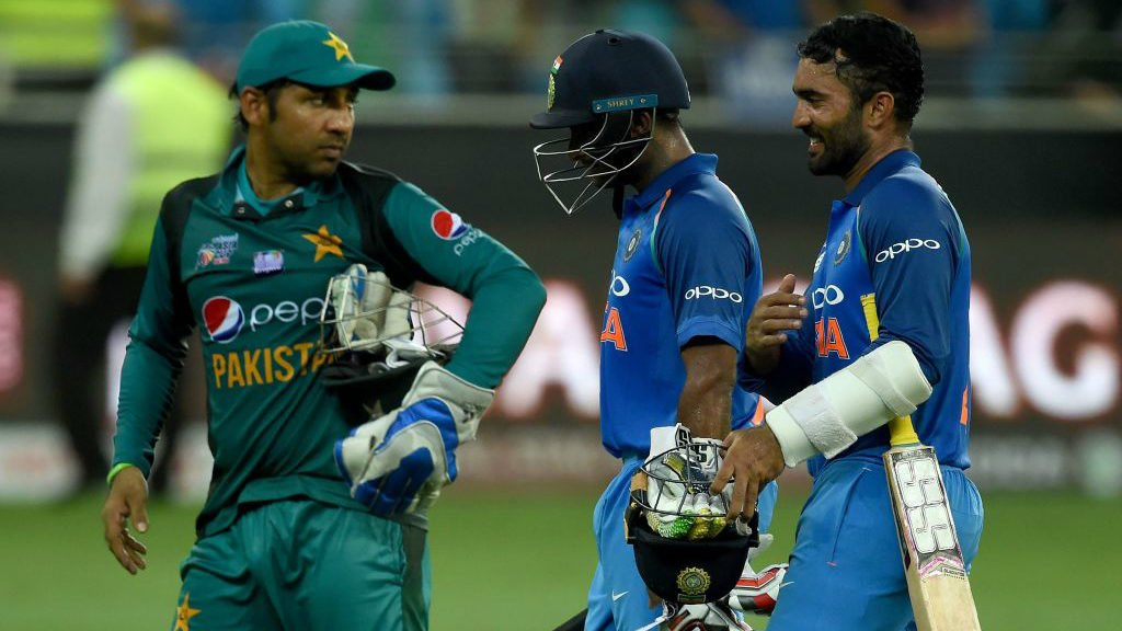 Akhtar says resuming the ties now might lead to more bilateral series between India and Pakistan
