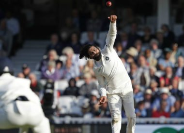 'As a bowling unit, we did our job' – Ravindra Jadeja