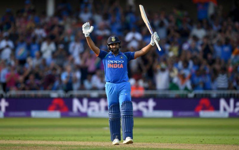 Rohit Sharma has led Mumbai Indians to the IPL title thrice
