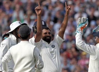 'Certainly a bit frustrating' – Mohammed Shami bemoans bad luck