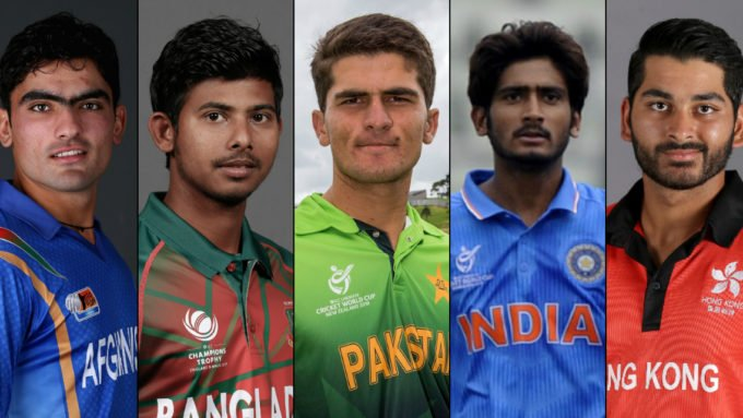 Asia Cup 2018: Five youngsters to watch out for