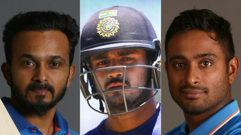 The selectors have opted for younger options for the Asia Cup