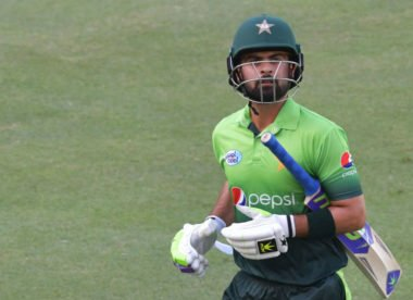 Ahmed Shehzad issued four-month doping ban