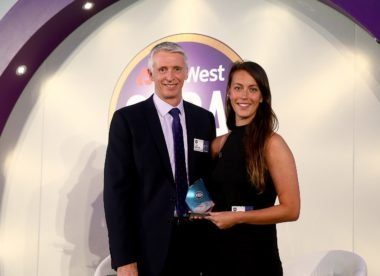 And the OSCA goes to …
