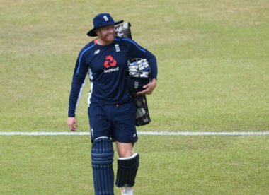 Bairstow to miss remainder of limited-overs leg of Sri Lanka tour