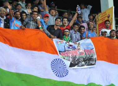 Second India v West Indies ODI shifted from Indore to Visakhapatnam