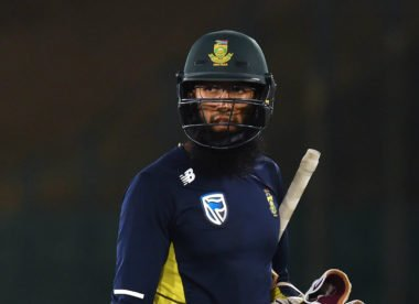 Hashim Amla ruled out of Australia tour due to finger injury