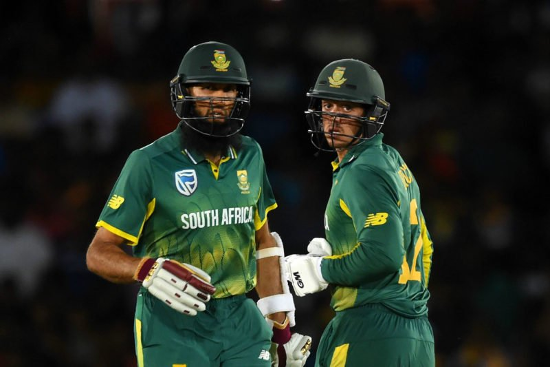"""""""Quinny and Hashim have been a fantastic opening pair for the Proteas for a long time"""""""