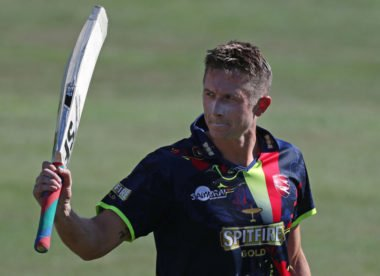 Dawson ruled out of Sri Lanka tour, Denly called up for ODIs