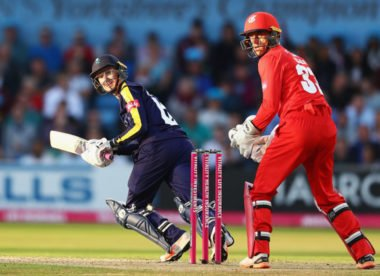 Roses cricket: Welcome to the club that's neither one thing nor t'other