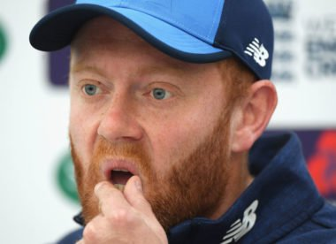 Bairstow: This is what England must do if we are to triumph in Sri Lanka