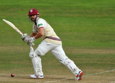 'Frustrated' at Hildreth omission – Hurry