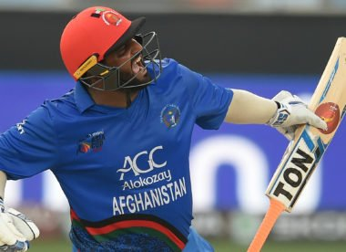 'Mohammad Shahzad the backbone of Afghanistan batting' – Monty Desai
