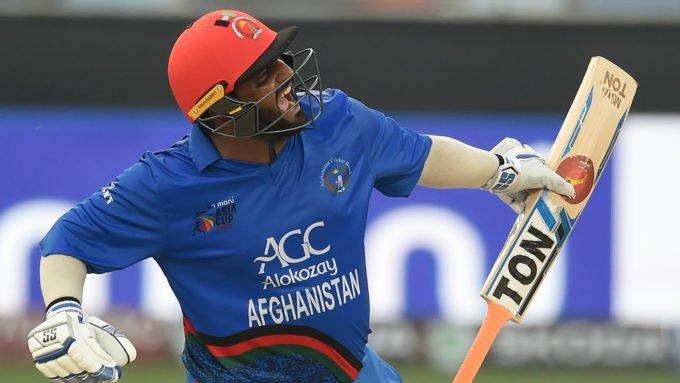 'Mohammad Shahzad the backbone of Afghanistan batting' – Monty Desai