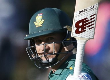 'That wasn't me!' – end of 14-year wait for Dale Steyn