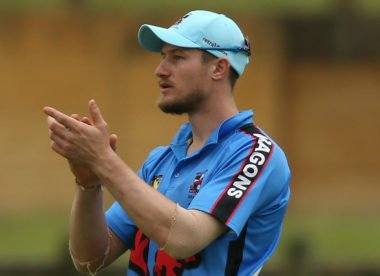 'Difficult, but part of the journey' – Cameron Bancroft