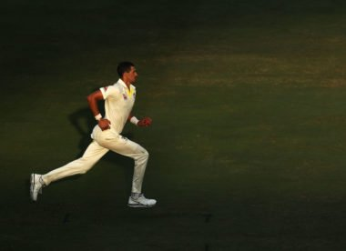 To field or not to field? Australia's Mitchell Starc dilemma