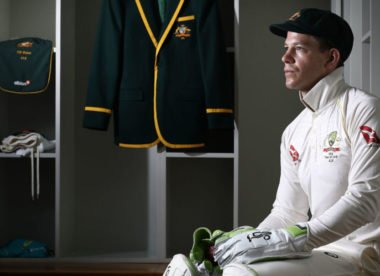 The battle for the soul of Australian cricket – Jonathan Liew