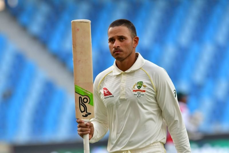 'There's always high expectation on him, but he's embraced it' – Langer on Khawaja