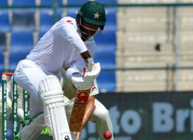 Fakhar Zaman suggests he can be Pakistan's man for all formats