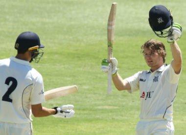 Australia hopeful Will Pucovski to take indefinite break