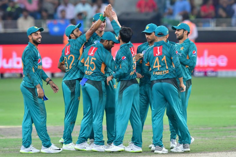 """""""We want to carry forward the winning momentum of the Australia series"""""""