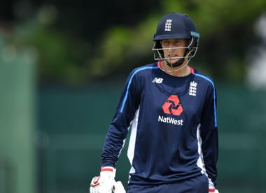 England ready to replace injured Bairstow