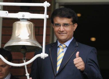 Sourav Ganguly expresses 'deep sense of fear and worry' about Indian cricket
