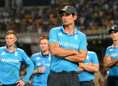 Flashback: England in Sri Lanka 2014 – The seeds of change?