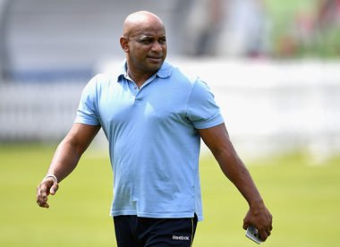 Sanath Jayasuriya banned from cricket for two years after breaching ICC Code