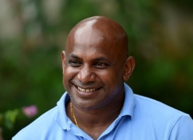 Jayasuriya: 'I have always conducted myself with integrity and transparency'